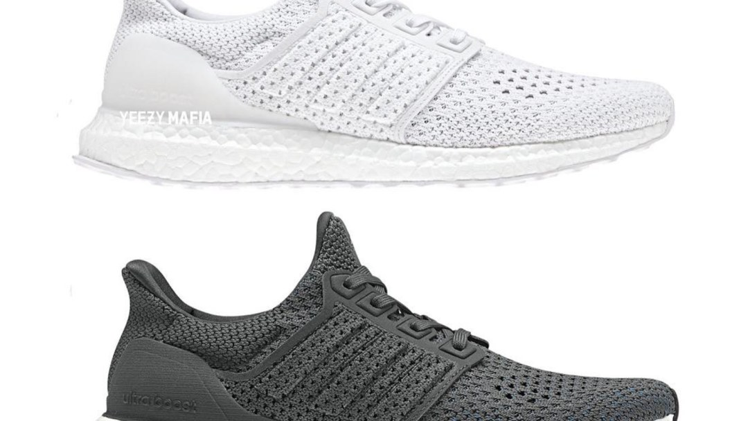 d8a3e08fb9b An adidas UltraBoost Clima Could Be Coming in 2018 - WearTesters
