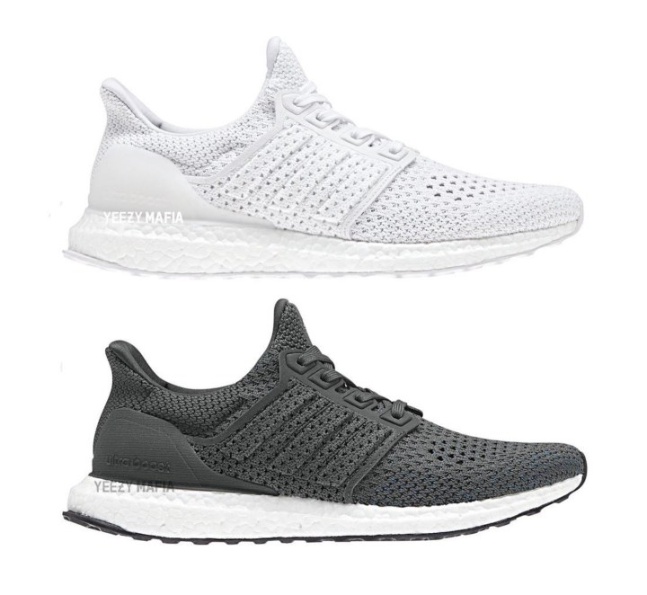 2b56bb935e4 An adidas UltraBoost Clima Could Be Coming in 2018 - WearTesters