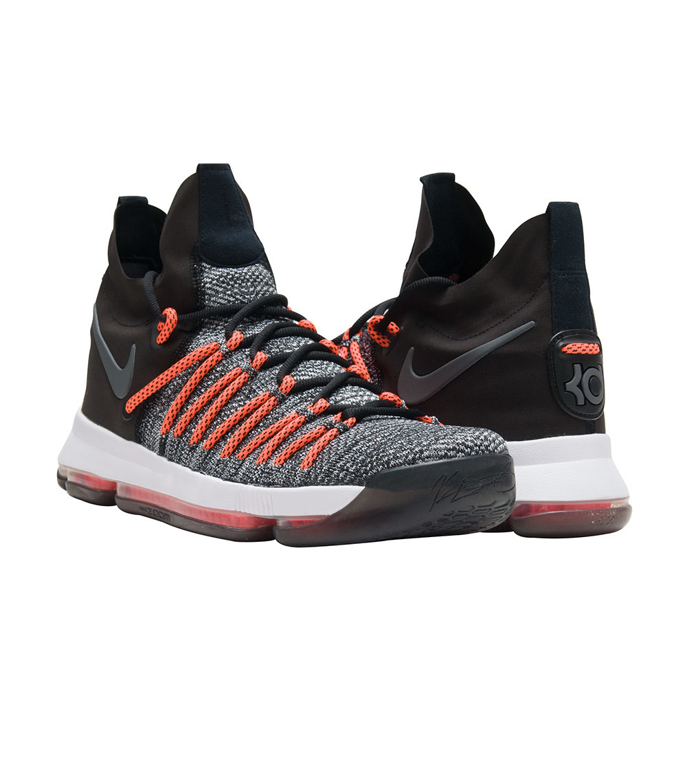 fc155f97d51e4 ... low price nike kd 9 elite blackwhitedark grey hyper orange 4 dfa66 3b8af