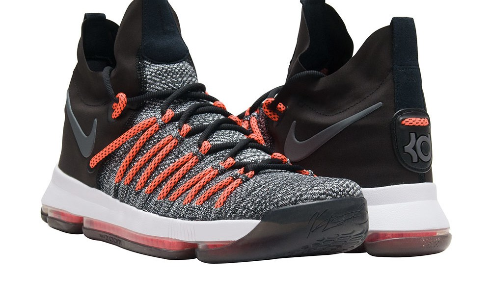 e75975511e96 A New Nike KD 9 Elite Lands at Retail Early - WearTesters