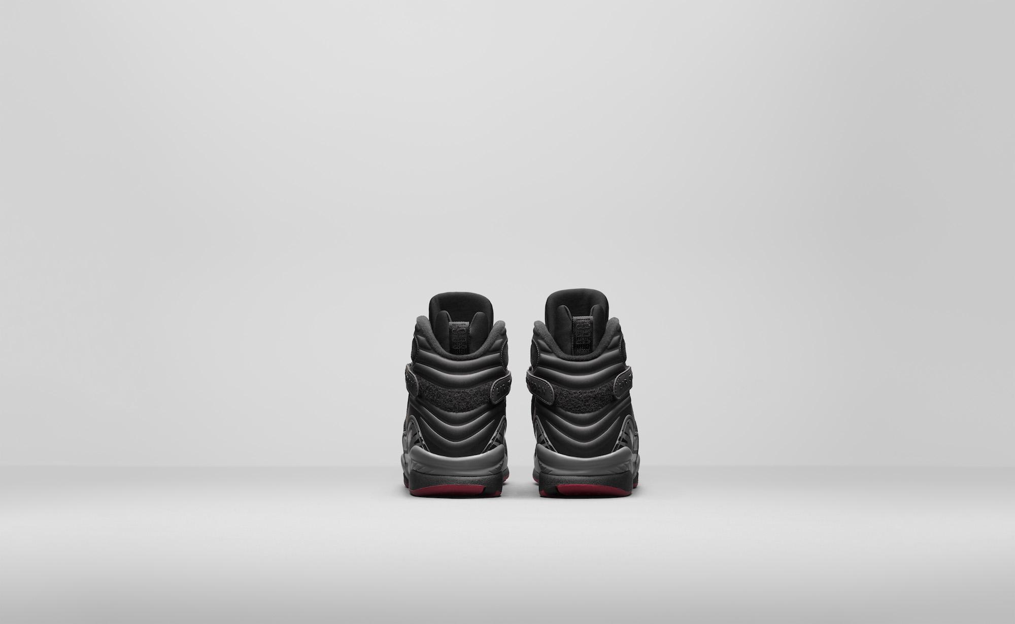 94823f7590d7 Air Jordan 8 cement 7 - WearTesters