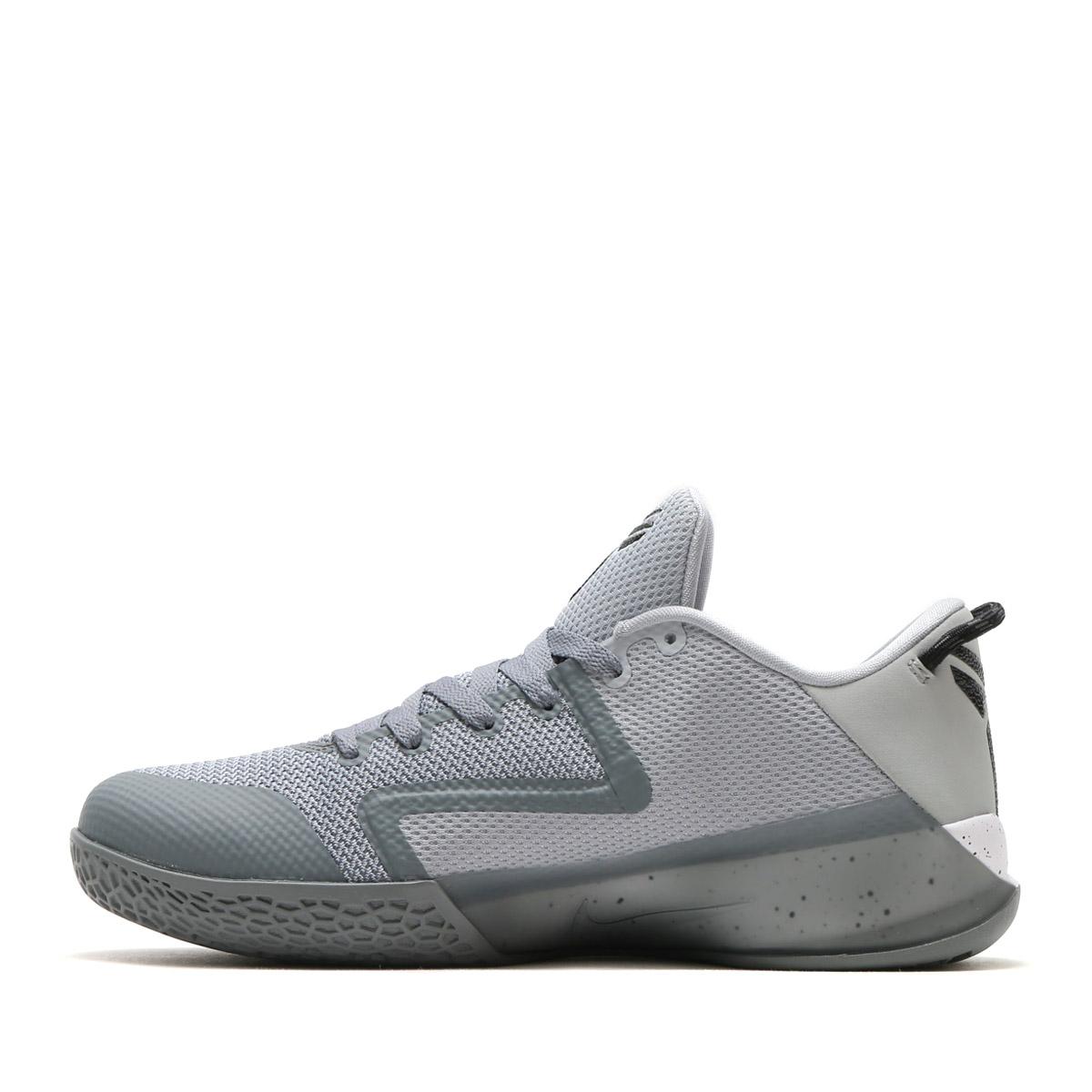 sale retailer 2ca06 312b9 Check Out the Nike Kobe Venomenon 6 in  Cool Grey -3