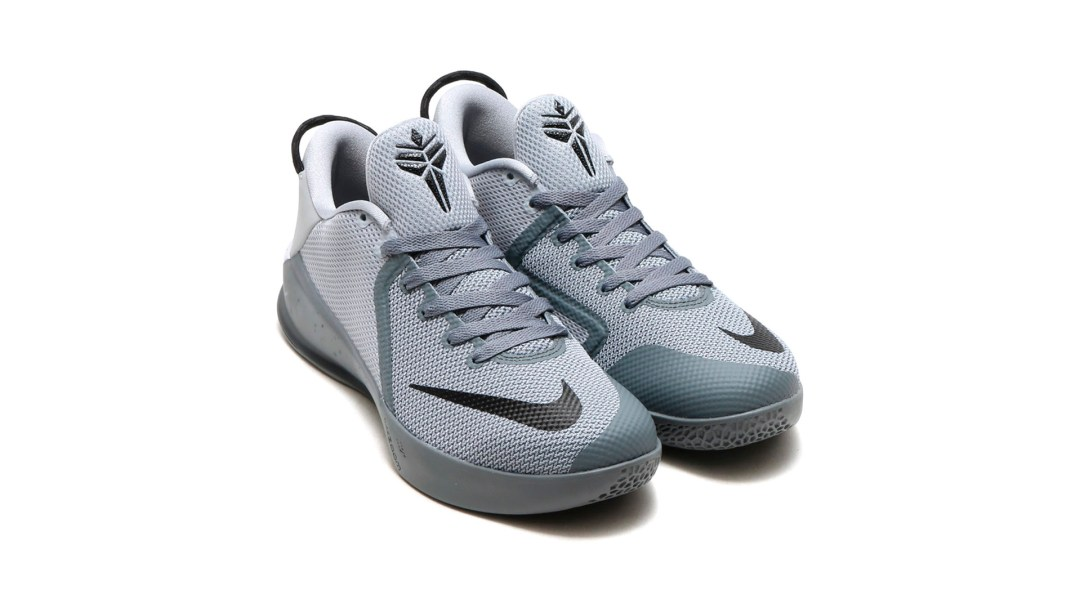 d91077d8e800 Check Out the Nike Kobe Venomenon 6 in Cool Grey - WearTesters  Nike Zoom  Kobe Venomenon 5 White ...