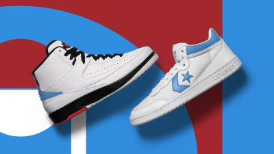 An Official Look at the Jordan X Converse Pack bea75e322