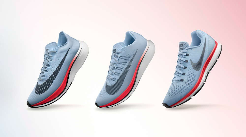 5f8e1b3bfd8 Nike Announces Release Dates for the Breaking2 Running Collection ...