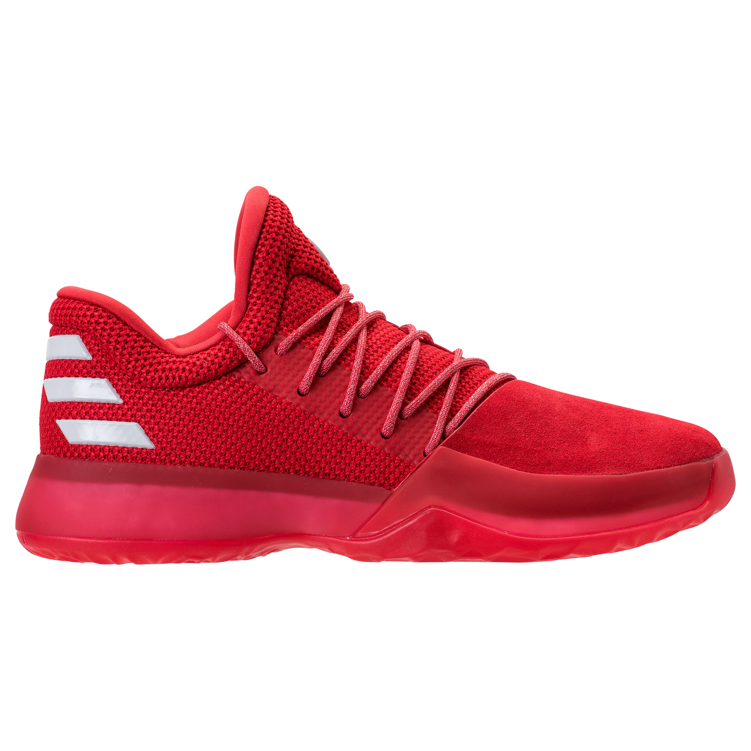 3ba36f2586f0 adidas Harden Vol. 1 Archives - WearTesters