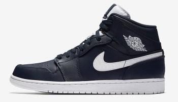 separation shoes 17c01 e5ec4 This Derek Jeter Air Jordan 1 'Re2pect' Boasts a ...