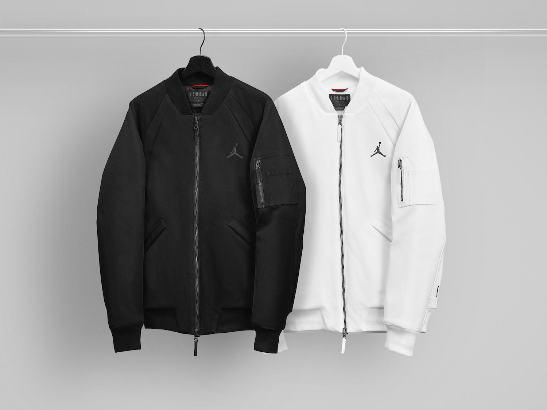 da3c02392b01 jordan brand fall 17 apparel collection jordan wings MA-I jacket 1 ...