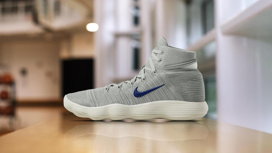 save off e1c22 97bc6 nike react hyperdunk 2017 flyknit 3
