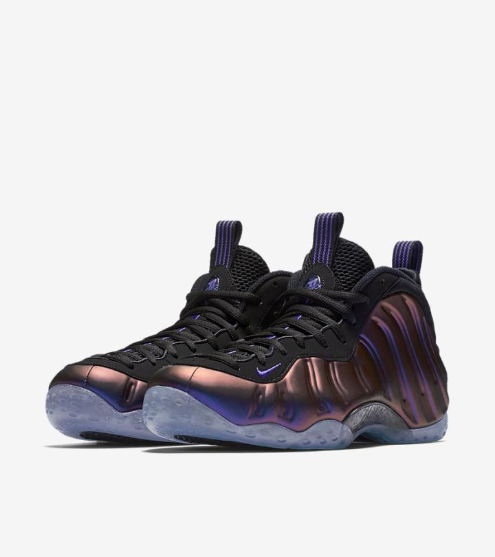 6384d69faebb5 The Nike Air Foamposite One  Eggplant  is Available Now - WearTesters