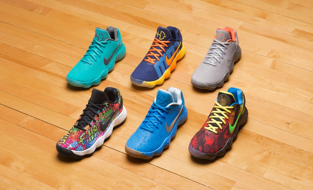 33f365cc4207 Nike s HyperFam Collection Features 6 Global Cities on the New Nike ...