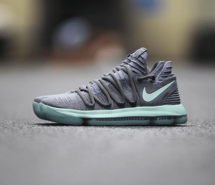 best loved cbbf0 9f13c Nike KD 10 Performance Review   Stanley T.