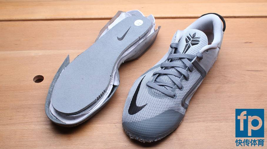 d4a5297ae7dd4 While the heel Zoom Air unit is 13mm thick, its shape is disappointing. We