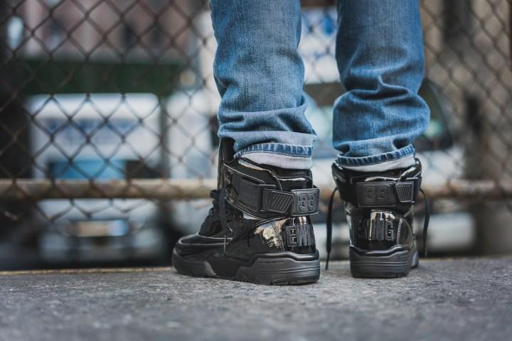 Privilege New York Ewing 33 Hi patent leather 11