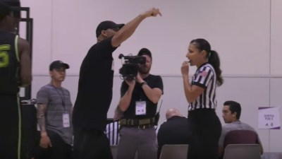 adidas lavar ball D1 female official removed