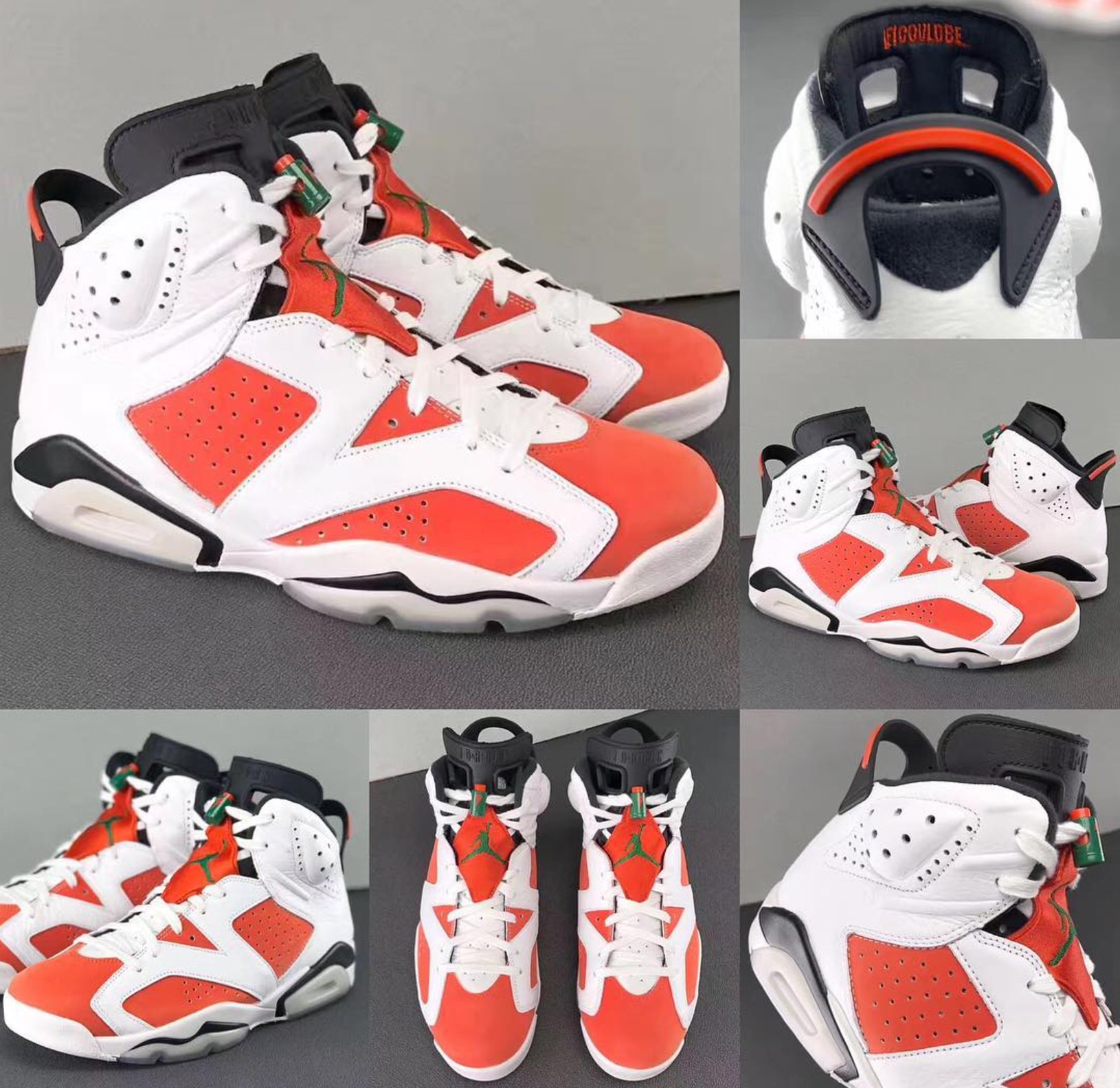 e6b73a99d92 The Upcoming Air Jordan Retro 6 'Gatorade' Looks Very Familiar ...