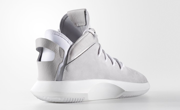 b176c26e54f2 Share your thoughts on the revamped adidas Crazy 1 below and if you d be  interested in grabbing a pair. That off-white pair is too fresh and I ll  likely be ...