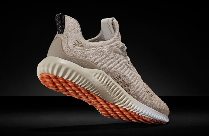 4fc04d5fa Let us know if you think premium suede looks good on the alphaBounce and  stay tuned for updates on future colorways. Images via adidas