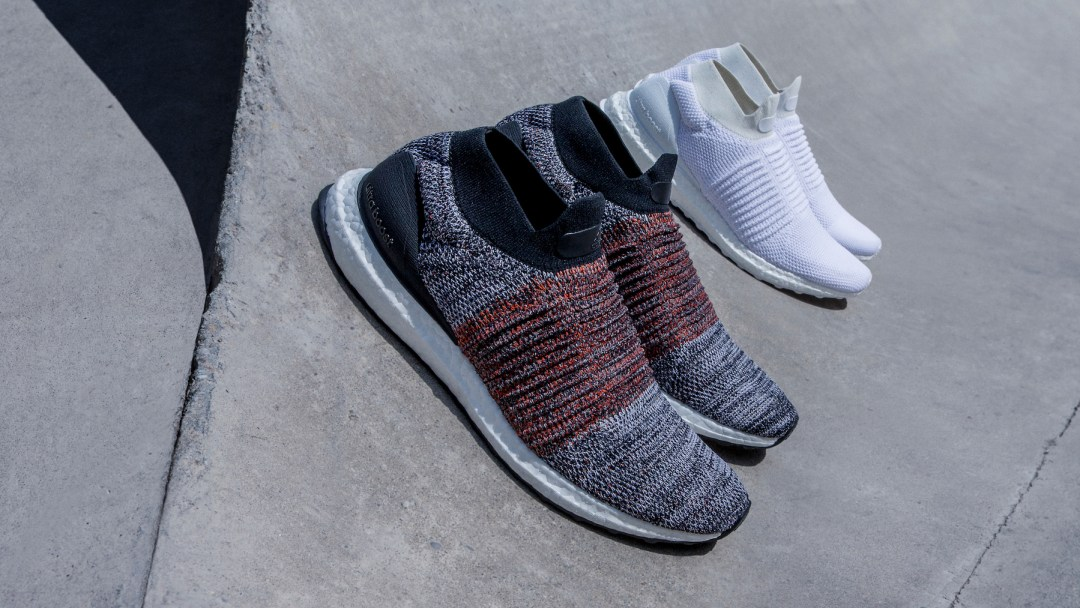 2ee40b77f4c The adidas UltraBoost Laceless Will Release in Europe Long Before it ...