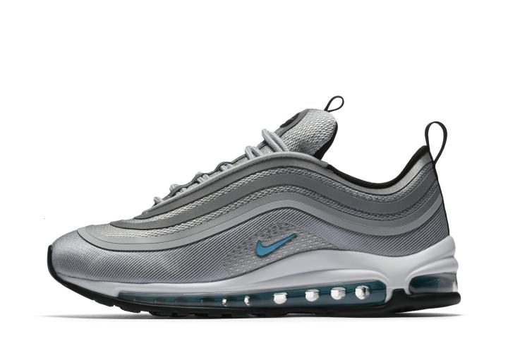 separation shoes 3e6f6 f78ed Lighter weight and supposedly softer underfoot, the Air Max 97 Ultra is  available August 17 at retail globally on Nike+ SNKRS. August 5 for North  America, ...