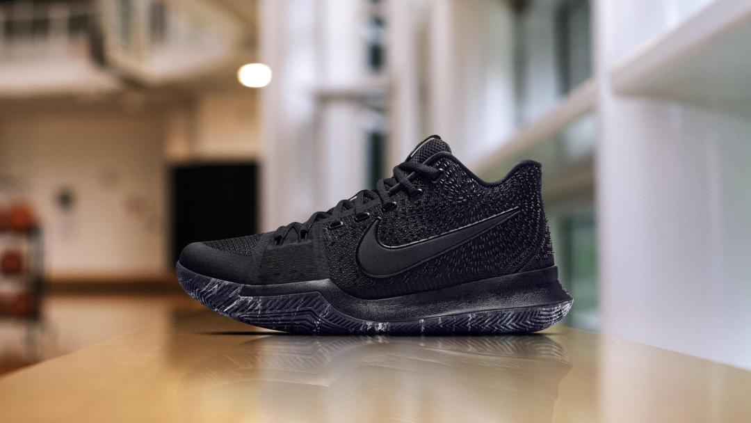 732552d1ed A New Nike Kyrie 3 Colorway Comes to the Fore, a Twist on Triple ...