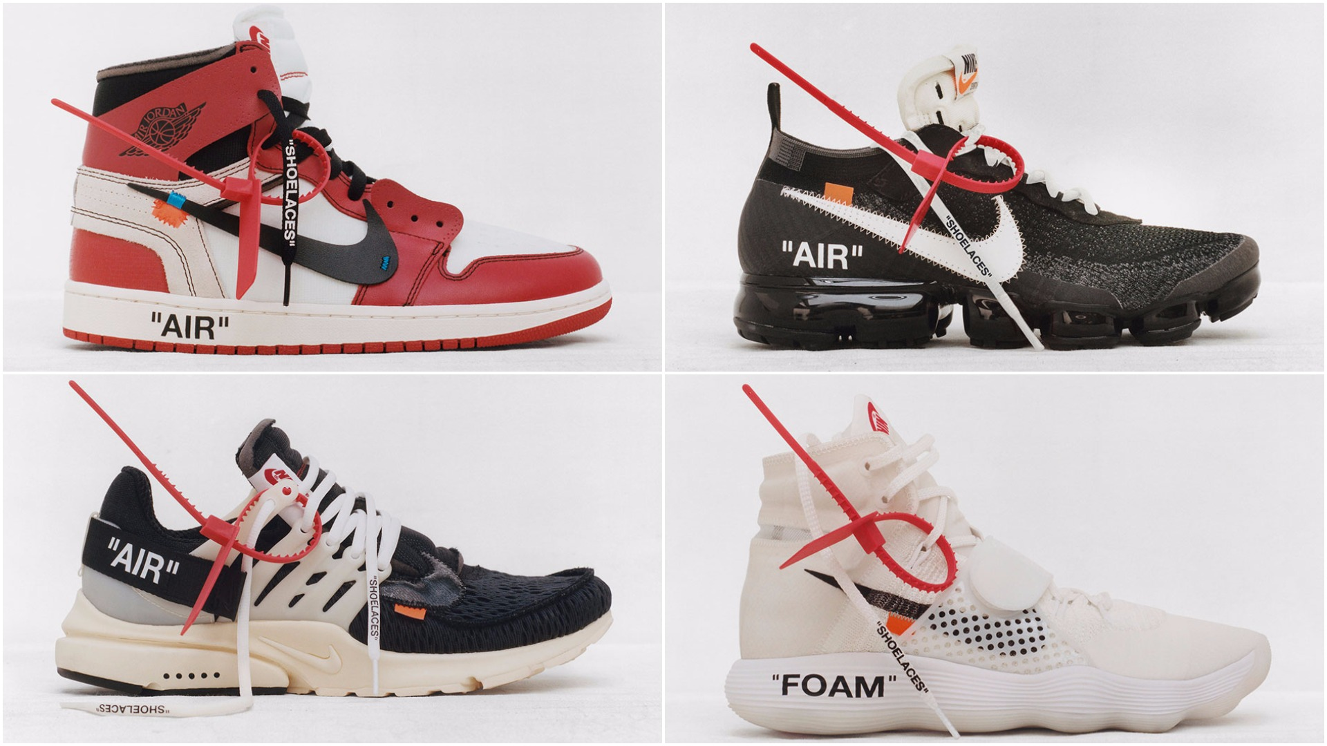 """ba8aa0836bd2 First Teaser of the Off-White x Jimmy Choo Collab. """"C O OF JIMMY"""". Converse    Jordan Brand   Kicks Off Court   Lifestyle   Nike ..."""