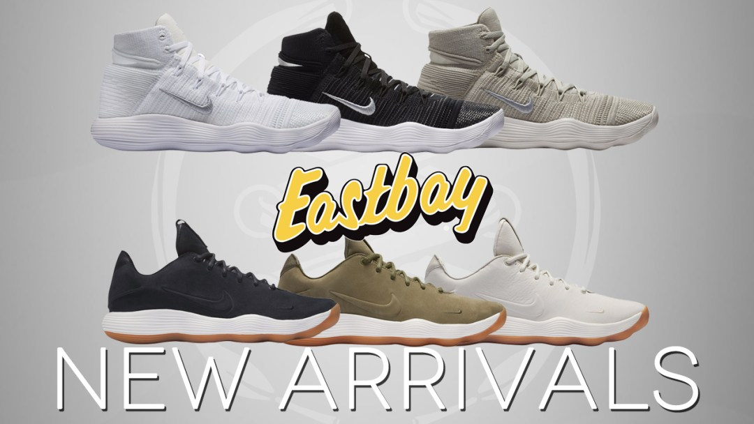 ebd339db4457 The Nike React Hyperdunk 2017 High and Low are Available Now ...