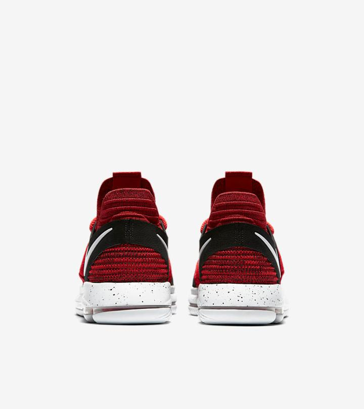 Nike KD 10  Red Velvet  - Quick Look and Release Details - WearTesters 0b3bb203f