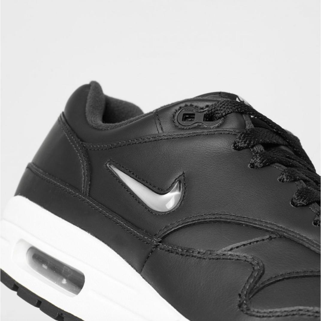Nike air max 1 premium sc black 5 WearTesters