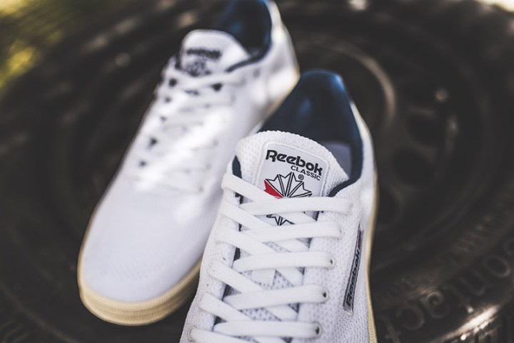b1bed04fda5 The Reebok Club C 85 Has Been Updated with Ultraknit - WearTesters