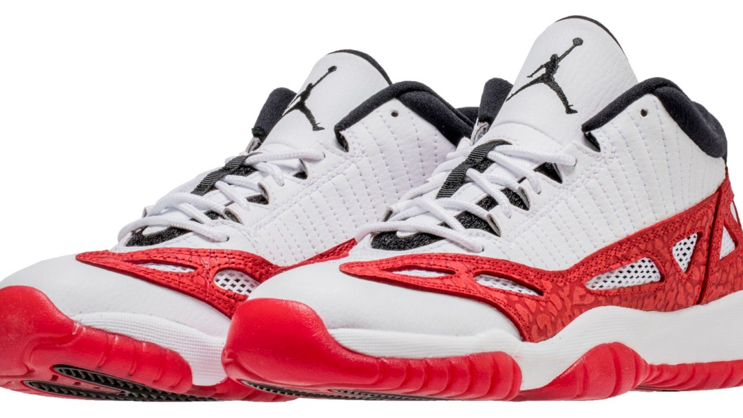 98baab724b93b0 A New Colorway of the Air Jordan 11 Low IE Has Surfaced - WearTesters
