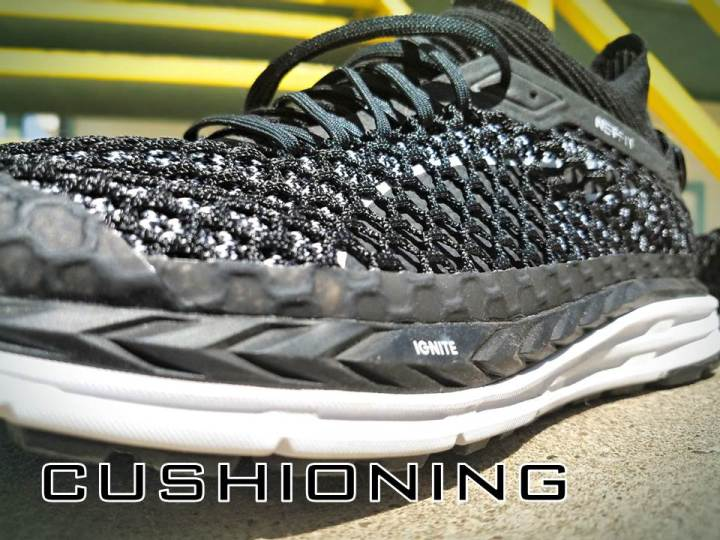 451df50db61 Puma Speed Ignite Netfit Performance Review - WearTesters