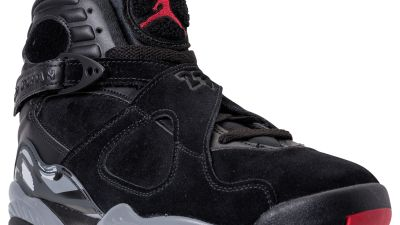 99a41a1d72097b The Air Jordan 8 Retro in Black Gym Red is Set to Debut