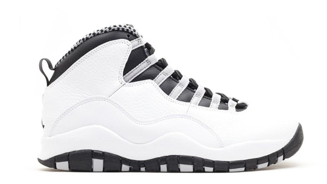 d3355281f30c81 The Air Jordan 10  Steel  is Getting 2018 Release - WearTesters