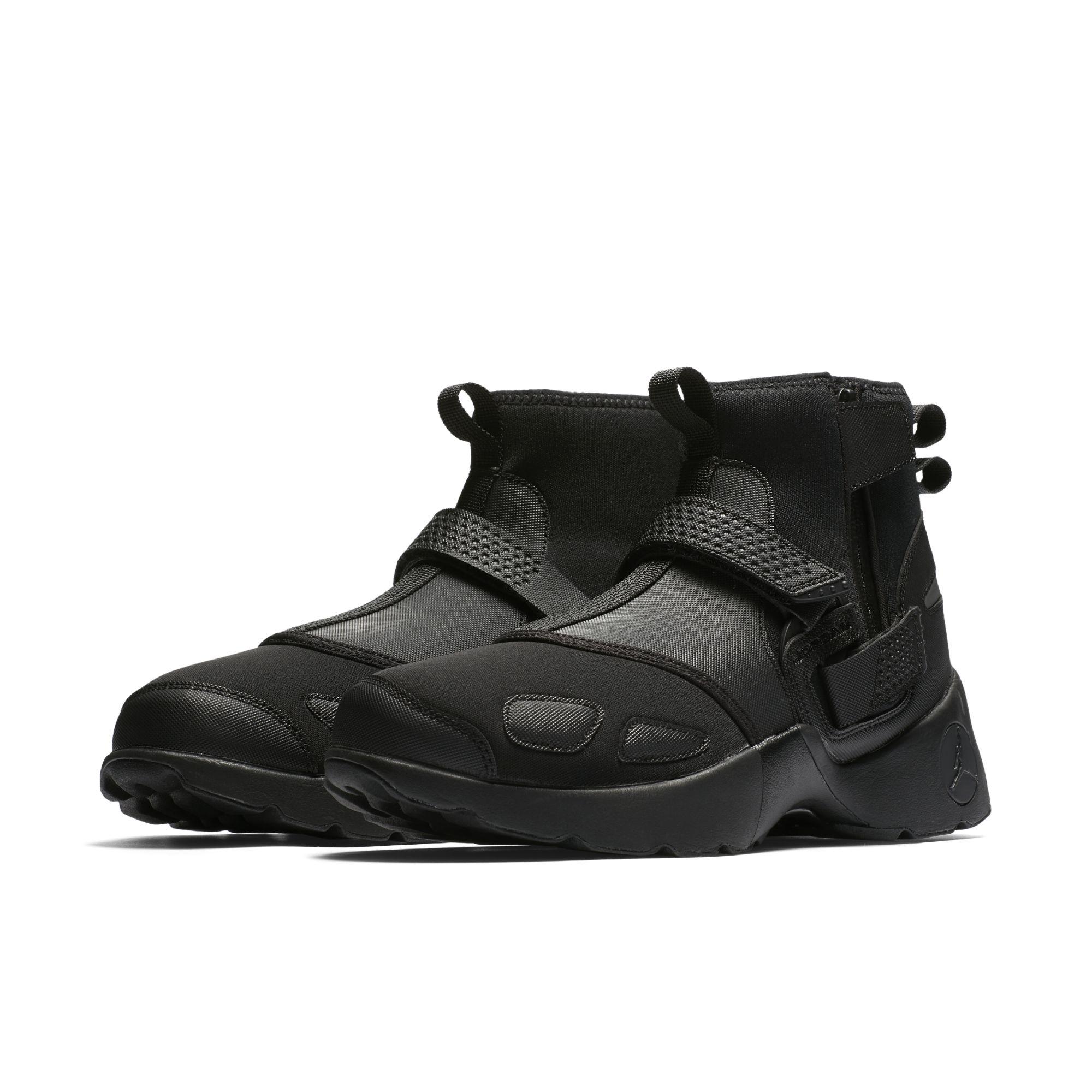 Jordan trunner LX High NRG - Black 1 - WearTesters 7da9f4669