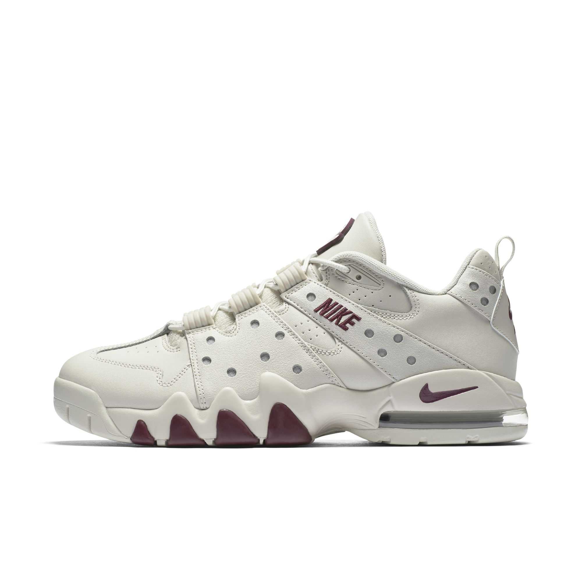 989d68cd300 Nike Air Max CB  94 Low off white 2 - WearTesters