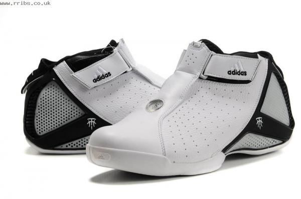buy popular 9ecf3 b8e94 Historic Tracy McGrady Moments in the adidas T-Mac Line - WearTesters