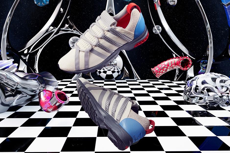 timeless design 3f65f 99396 adidas Consortium AD Pack – 4