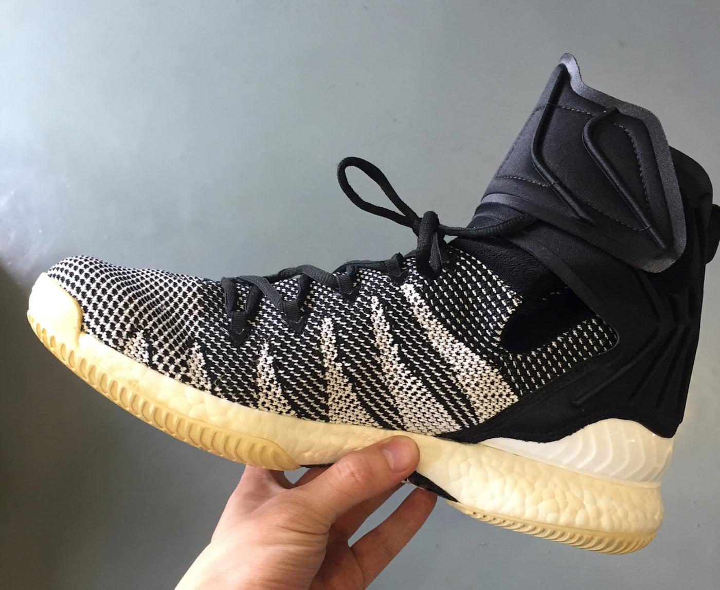 adidas boost basketball