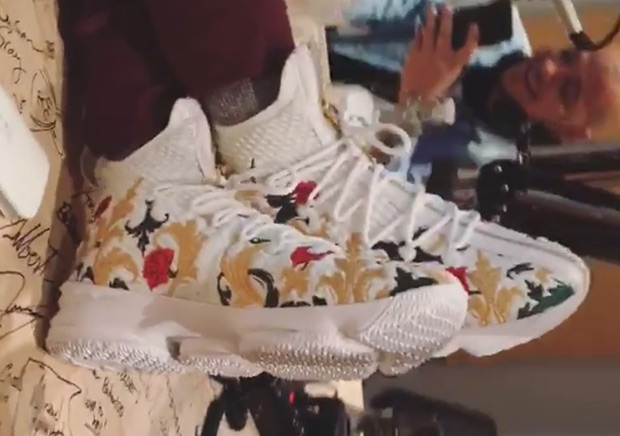 the latest 9169a ff8ff You Might Also Like. LeBron James Wears the Nike LeBron 15 ...