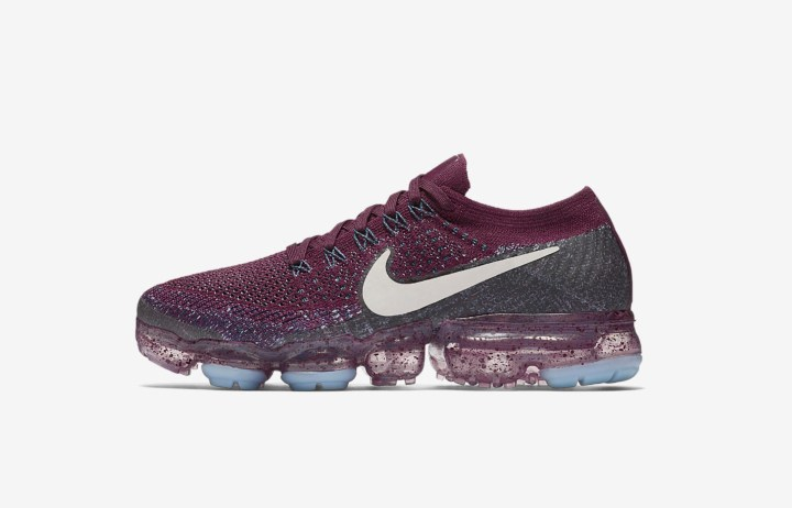 7637a6657047 Release Reminder  Nike Air VaporMax Drops in Two Colorways for Fall ...