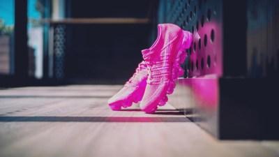 de2313527056 This Bright Pink Air VaporMax Could Be Dropping for Breast Cancer Awareness  Month