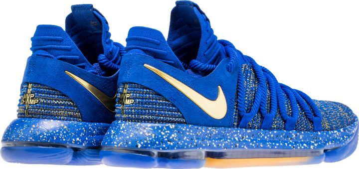 0b04ce510efe A Detailed Look at the Nike KD 10  Finals  PE Releasing Today ...