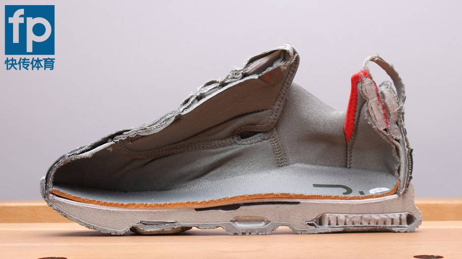 The Nike LeBron 14 Low Deconstructed - WearTesters 399252d4bd84