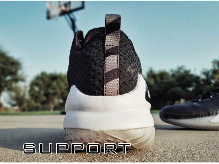 PEAK streetball master performance review support