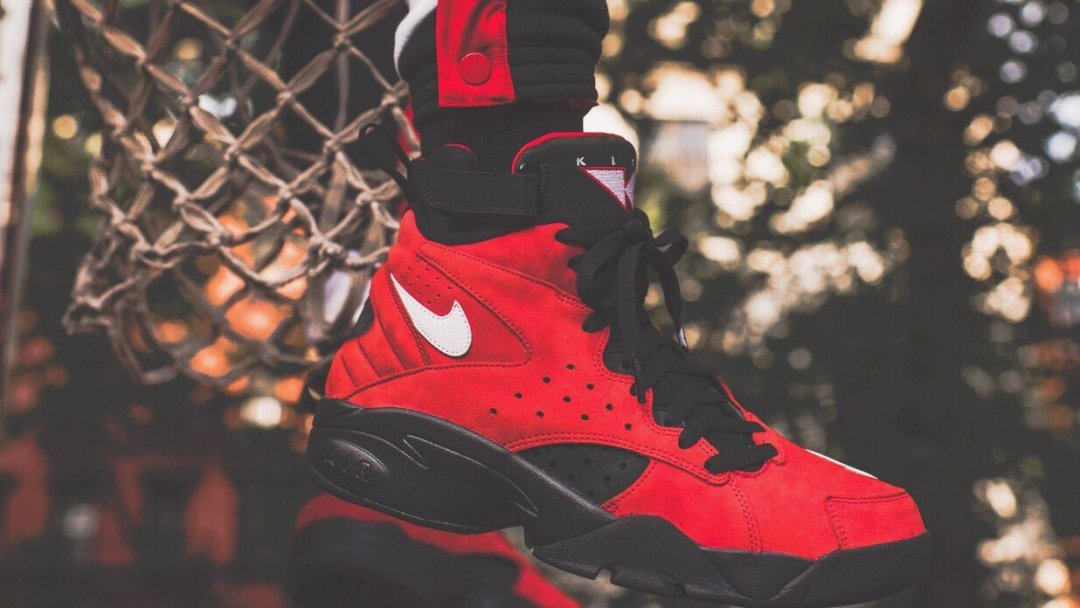 e02b5fb9b96 There is Another Ronnie Fieg Nike Air Maestro 2 High - WearTesters