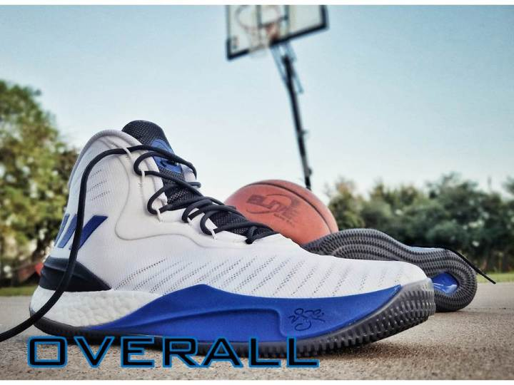 ea9d3d633f4 adidas d rose 8 performance review overall