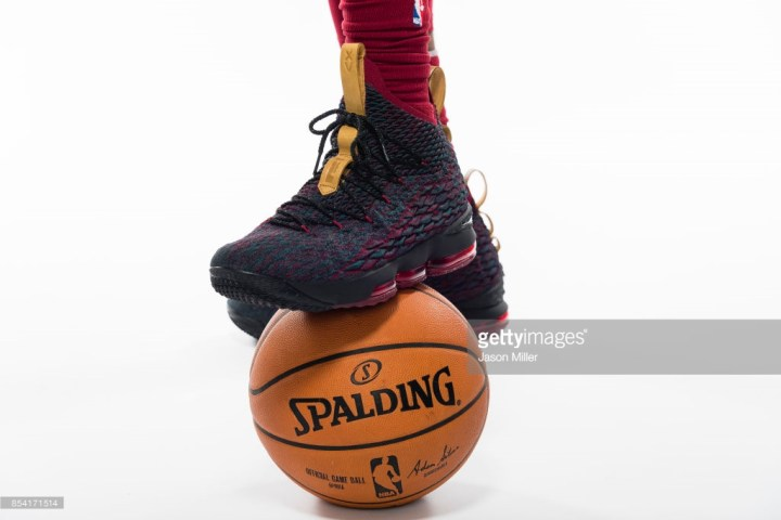 cdb38c63753 The LeBron 15  Volcano  Surfaces Online - WearTesters