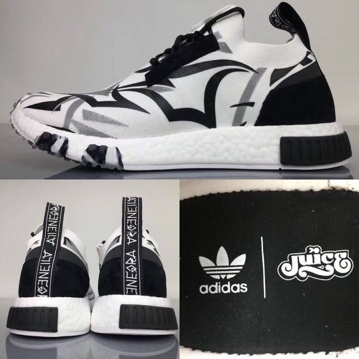 b2d4f5b8222d2 Do you like the latest adidas Consortium design  Let us know in the comment  section below.