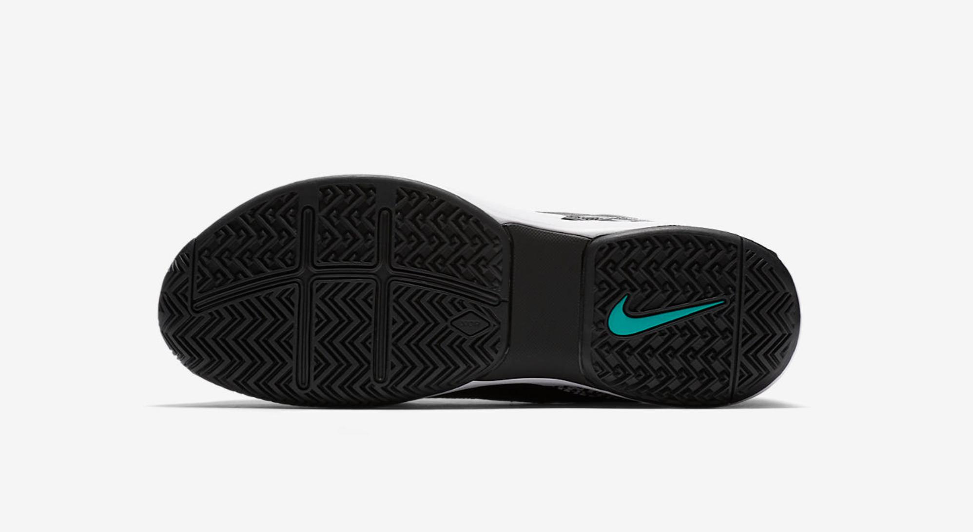 bf57d610ce05 NikeCourt Zoom Vapor RF X AJ3 Atmos 4 - WearTesters
